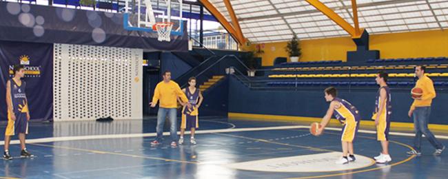 Club de Baloncesto