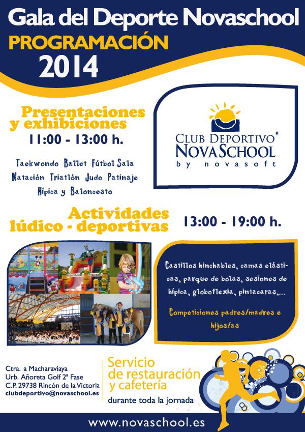Programacin_Gala_del_Deporte_Novaschool_2014