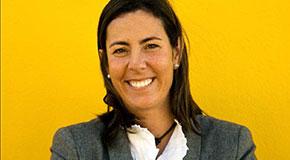 Elvira Báez. Directora Novaschool Añoreta