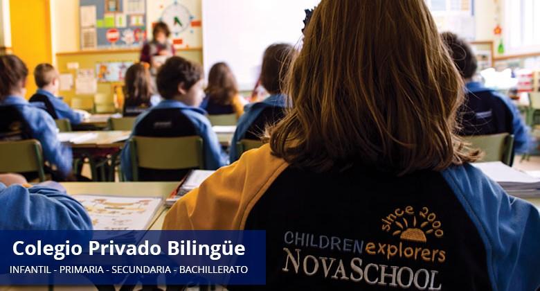 Colegio privado bilingüe Málaga