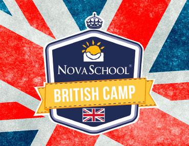 Novaschool British Camp
