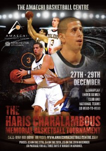 Cartel Haris Memorial