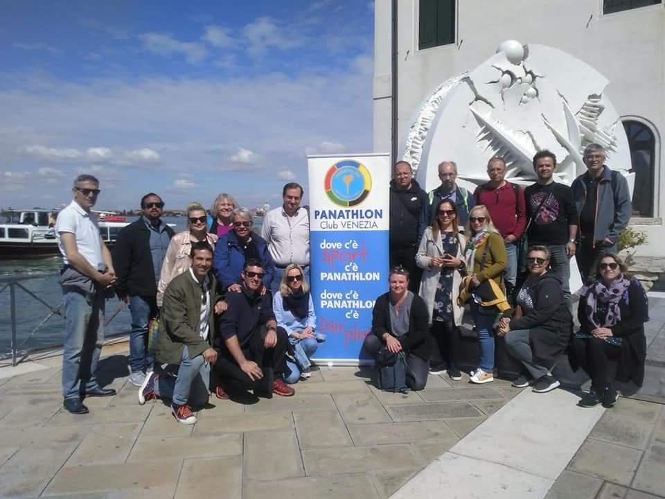 Alumnos del colegio bilingüe Novaschool Añoreta de movilidad Erasmus+
