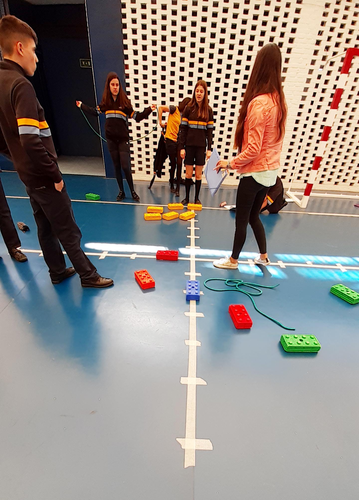 Juegos para aprender Matemáticas en Secundaria
