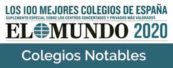 Colegio privado en Málaga entre los mejores colegios de España