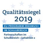 Logotipo de PAD Qualitaetssiegel Partnerschaften