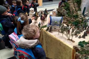 visita belen inf primaria 2017 2