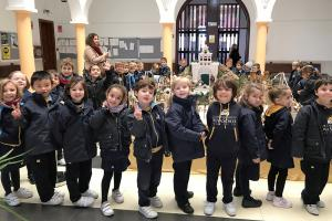 visita belen inf primaria 2017 5